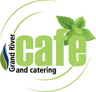 Grand River Cafe logo